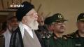 [27 May 13] Presidenciales iraníes, provenir de nuevos éxitos - El Líder Supremo - Spanish