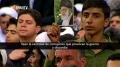 [08 June 13] Líder Supremo iraní pide unidad y cohesión entre los musulmanes  - Spanish