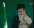 Leader Ayatollah Khamenei Speech on 19th Death Ann. of Imam Khomeini - 2008 - English