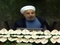 Islamic Republic of Iran: New President Swearing Ceremony - English