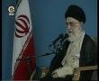 Leader Ayatollah Khamenei - July 2008 - Speech on Wiladat-e-Imam Ali a.s- English