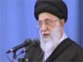 [شرح حدیث اخلاق] Rahbar Sayyed Ali Khamenei - مدارا با مردم - Farsi