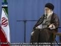 Wali Amr Muslimeen on the Belief in 12th Imam Mahdi (as) - Farsi sub English