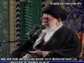 Ayatollah Khamenei Hails the Epic of Sayyeda Zeinab (sa) - Farsi sub English