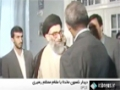 Nelson Mandela calls Ayatollah Khamenei as MY LEADER - All Languages