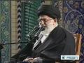 *FULL SPEECH* Leader Ayatollah Khamenei addressing to commanders of the Basij volunteer force - 20Nov13 - English