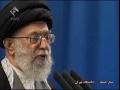 Leader Ayatullah Khamenei Friday Sermon Delivered in Arabic Must listen - Discusses Egyptian revolution - Arabic