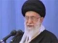 Prophet sa.w.w. Hadith Tafseer - Preventing oneself from hurting other beleivers  - Ayatullah Khamenei - Farsi