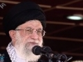 [05 Oct 13] Speech to Army Cadets - Sayed Ali Khamenei - [English]