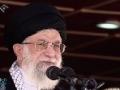 [05 Oct 13] Speech to Army Cadets - Sayed Ali Khamenei - [English]