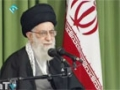 Imam Khamenei Meeting a Group of Economic Officials and Activists - March 2014 Farsi