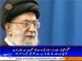 صحیفہ نور | Misri Inqilab Mein Na Sirf Iqtasadi bulke Bohat sae Islami Rung Bhi Hein - Urdu