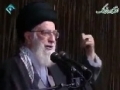 Ayatullah Khamenei Speech in Meeting with Pilgrims of Rahian-e Noor Caravans March 2014 - Farsi