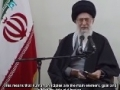 World is going through fundamental changes -Excerpt- Ayatollah Khamenei March 2014 - Farsi sub English