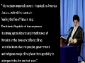 *IMP* Situation in Iraq | Selected Quotes by Sayed Ali Khamenei | English