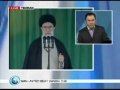 Eid 2008 Ayatollah Syed Ali Khamenei great speech - English