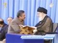 Annual Ramadan Quran Recitation meeting June 29, 2014 Ayatullah Khamenei - Arabic