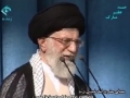 Ayatullah Ali Khamenei Eid Sermon 2014 Full - [Discusses Palestine issue] - Farsi Sub English