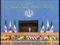 Scholars have played a significant role in showing path to people Ayatullah Khamenei (English Sub)