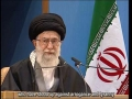 Ayatullah Khamenei- Efforts to create religious / sectarian conflicts threatens Awakening EnglishSub
