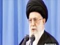 رهبر انقلاب در دیدار مجمع عالی بسیج مستضعفین - Farsi