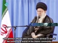 Ayatullah Khamenei describes significance of Hajj for Muslim Brotherhood - Farsi sub English