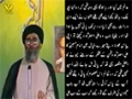 شہادت حضرت علی اصغرؑ کا واقعہ - Farsi Sub Urdu
