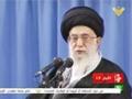 السيد القائد وحدة المسلمين تتصدر أولوية العالم الاسلامي - Arabic