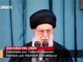 [March 21, 2015] Líder iraní: EEUU es el que necesita los diálogos nucleares - Spanish