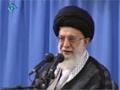 دیدار مسئولان نظام و سفراى کشورهاى اسلامى - Farsi
