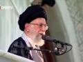 [04 June 2015] Líder: Irán seguirá con políticas antimperialistas del Imam Jomeini - Spanish