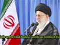 Supreme Leader Sayyid Ali Khamenei - IRIB- Les paroles du Guide suprême - French