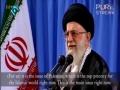 We support Shia & Sunni Resistance equally - Farsi sub English