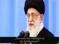 Imam Khamenei - Der Intelligenteste unter den Gläubigen.