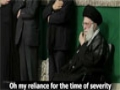Ashura 2015 | Meysam Motiee Latmiya - Jerusalem is our Flag - Eng Subs