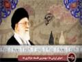[05] در حریم آفتاب - احیای ارزشها ، مهمترین فلسفه عزاداری ها - Farsi