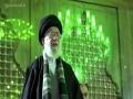 Leader Khamenei visited Marqade Imam Khomeni and Gulzare Shohada - 1 Feb,16 - All Languages