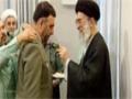 Clip - Leader Appointed Late Maj. Gen. Mohd. Salimi as the Army\'s chief commander of Iran - Farsi