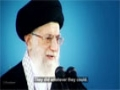 Clip - The enmity started since the very first day - Leader Khamenei - Farsi Sub English