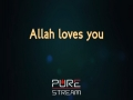 Allah Loves You | Agha Alireza Panahian | Farsi sub English