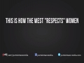This Is How The West Respects Women | Leader of the Muslim Ummah | Farsi sub English