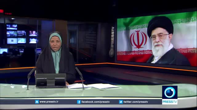 [24th April 2016] Independent states must close ranks: Ayatollah Khamenei | Press TV English
