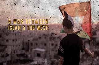A WAR between Islam & the West | Leader of the Muslim Ummah | Farsi sub English