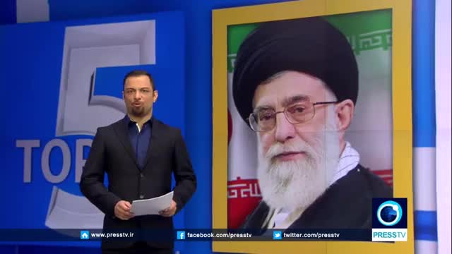 [28th September 2016] Ayatollah Seyyed Ali Khamenei urges armed forces readiness to face enemies | Press TV English