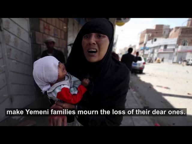Ayatollah Khamenei: Saudi rulers worse than the pagans of Mecca - Farsi sub English