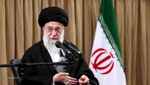 [7 March 2017] بیانات رهبر انقلاب در دیدار دستاندرکاران راهیان نور - Fars