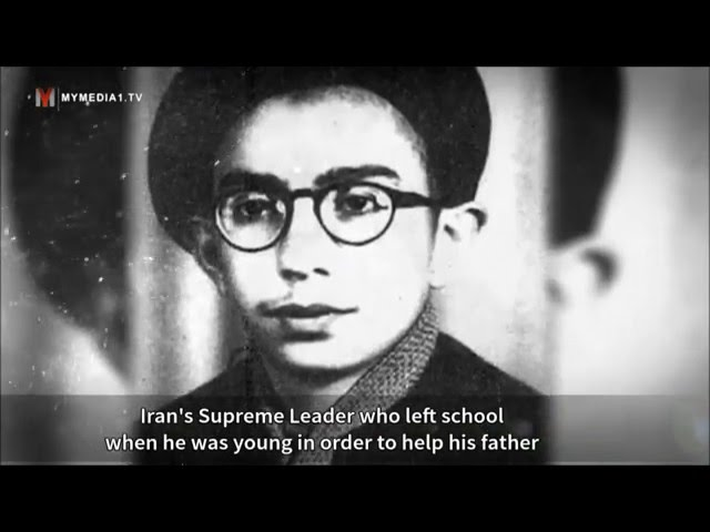 Who is Iran\'s Supreme Leader - Video by MyMedia1.tv - English