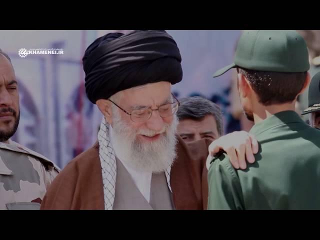 Clip - نماهنگ | خرمشهرها در پیش است - Farsi