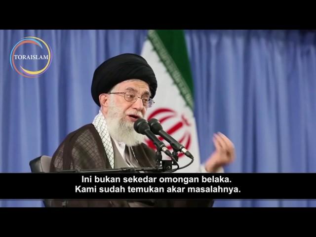 [Clip] Persatuan Antara Mazhab Islam - Farsi sub Malay