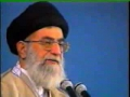 Ayatollah Khamenei says to Youth - Im Your Father - Farsi